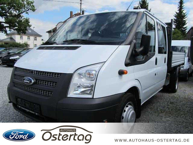 ford transit 350 l doppelkabine pritsche 3 seiten kipper. Black Bedroom Furniture Sets. Home Design Ideas